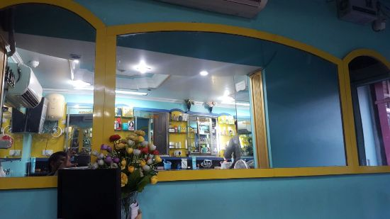 LADIES BODY CARE CENTRE IN ANISABAD