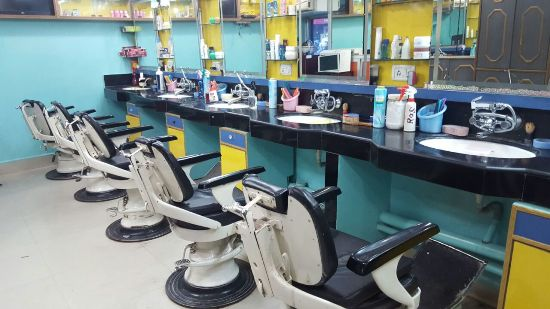 SABENA LADIES PARLOUR IN PATNA