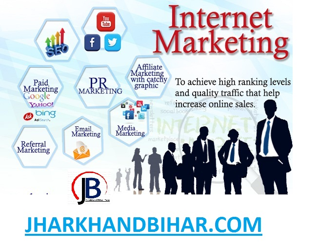 KEYWORD PROMOTION COMPANY JHARKHAND
