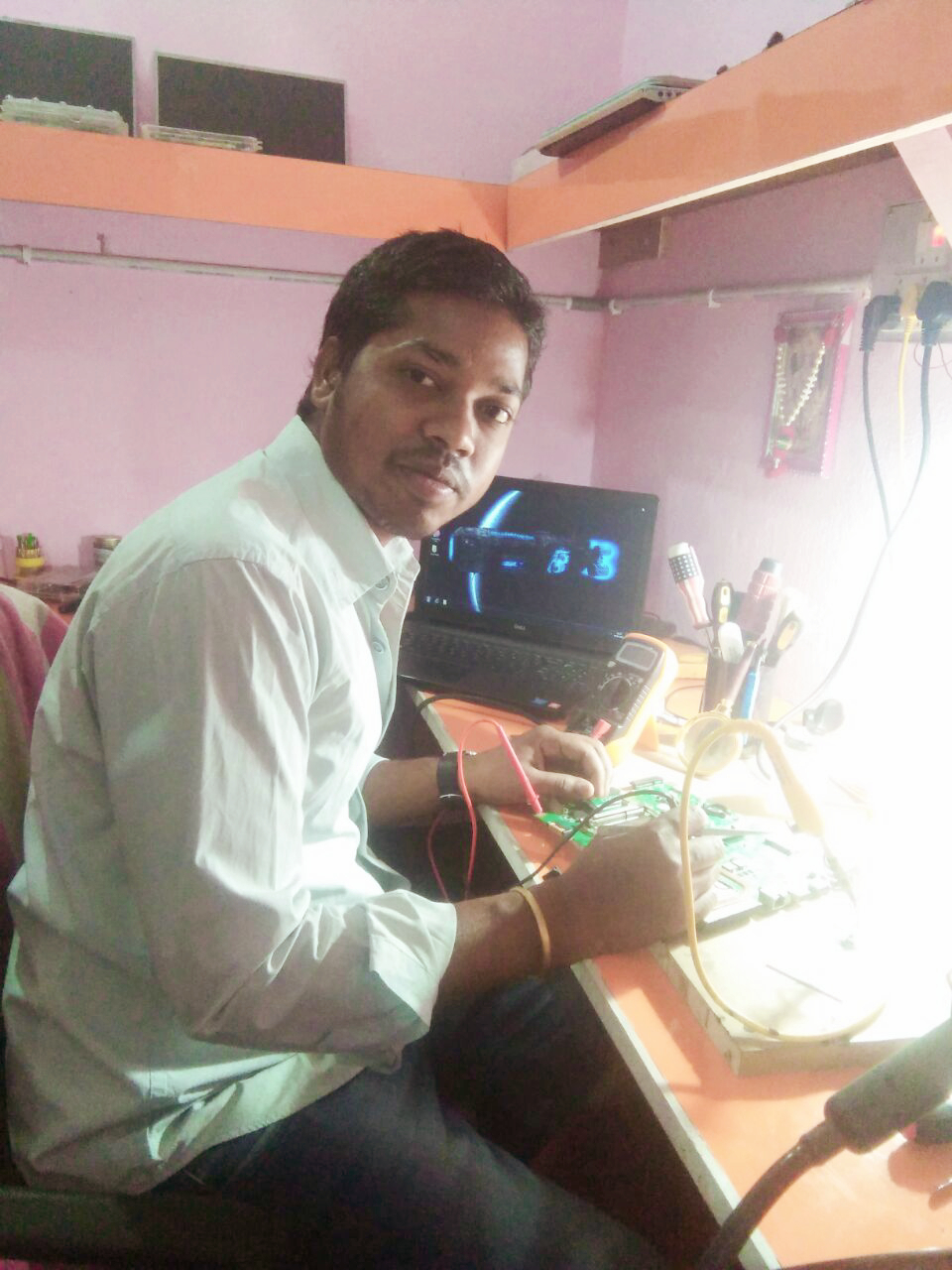 DELL LAPTOP SERVICE CENTRE IN RAMGARH