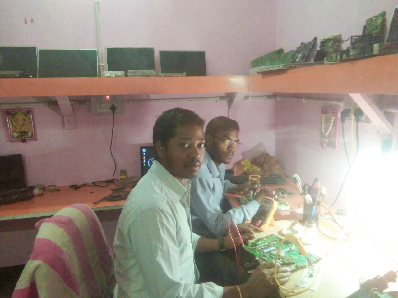 HP LAPTOP SERVICE CENTRE IN RAMGARH
