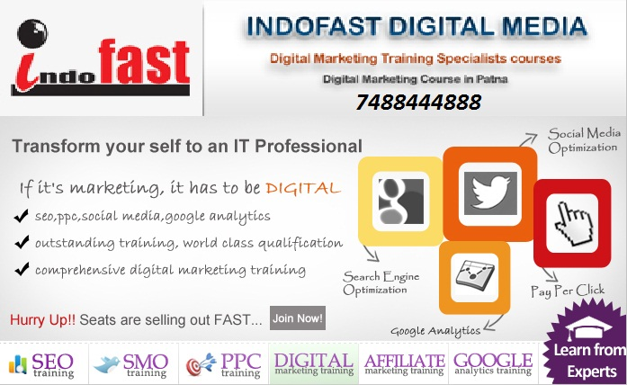 DIGITAL MARKETING COURSE IN NALANDA