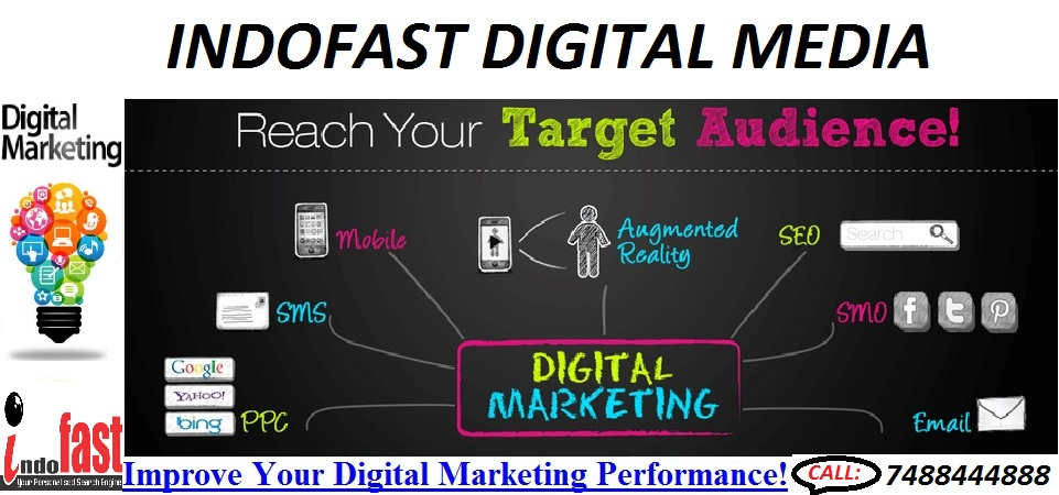DIGITAL MARKETING IN SHEIKHPURA
