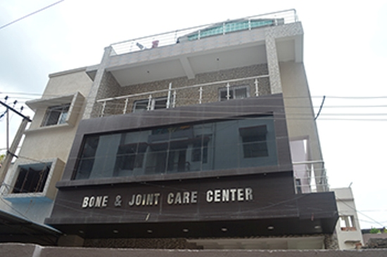 BEST BONE & JOINT CARE CENTRE IN PATNA
