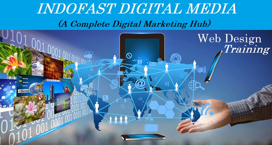 DIGITAL MARKETING IN GAYA