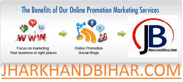 WEB PROMOTION COMPANY IN PATNA