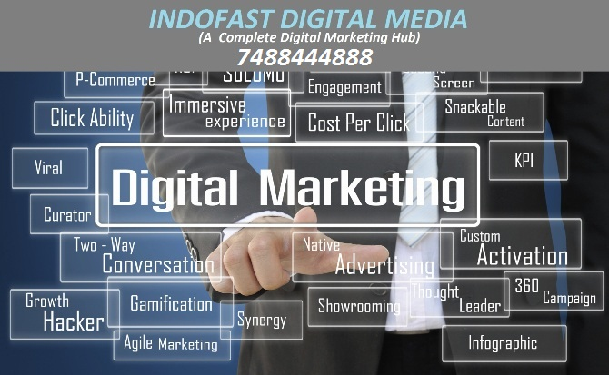 DIGITAL MARKETING IN NALANDA