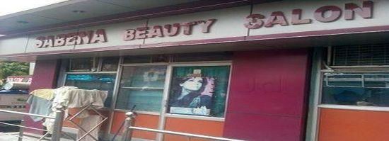 SABENA BEAUTY SALON IN PATNA
