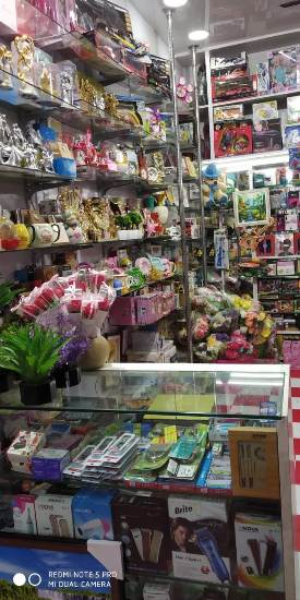 BEST GIFT AND TOYS WHOLESALER SHOP IN PATNA
